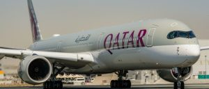 Qatar Airways Named Airline of the Year and Best Business Class by the 2021 AirlineRatings Awards