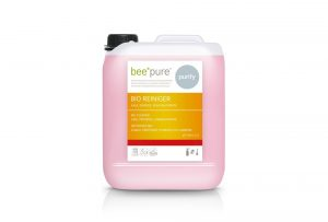 bee*pure Bio Cleaner Lime, Proteins, Carbohydrate
