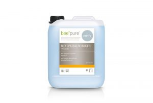 Bee*pure Bio Special Cleaner Vehicles