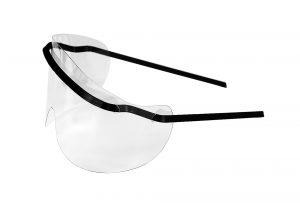 Dura-MaxTM Protective Eye Shield ES-2000