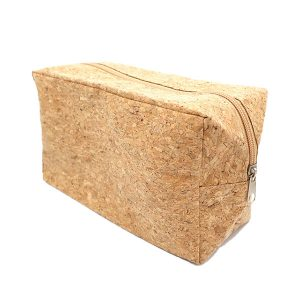 Cork Toiletry Bag – Amenity Bag