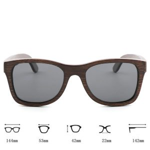 Bamboo Sunglasses Cape Town
