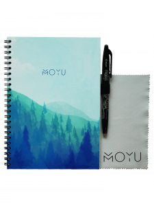 Erasable Notebook – Stone Paper