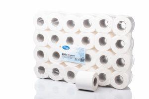 Toilet Rolls (24 per pack)