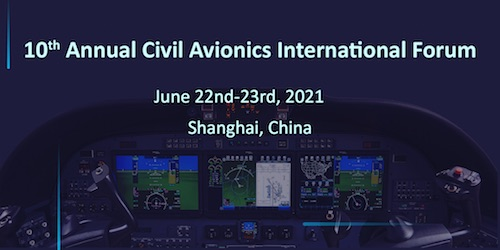 10th Annual Civil Avionics International Forum