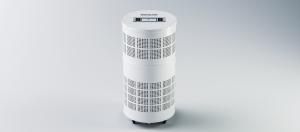 Hospital-grade air purifier by Rensair