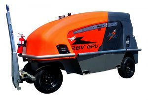 AERO JetGo 900 28V Diesel-Hybrid Ground Power Unit
