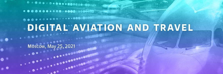 Digital Aviation and Travel 2021