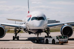 British Airways & Partners Shortlisted for Government Funding for Projects to Decarbonise Aviation