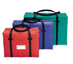 Security Bags & Pouches