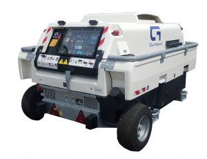 GB/GC range - Compact Mobile Ground Power Unit for General Aviation, Business Aviation & Regional Aircraft (Diesel Engine Driven)