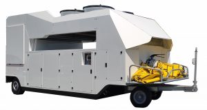 GF50 - Mobile Air Conditioning Unit & Combo for Aircraft Codes C to F
