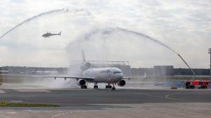 The last MD-11F leaves Lufthansa Cargo