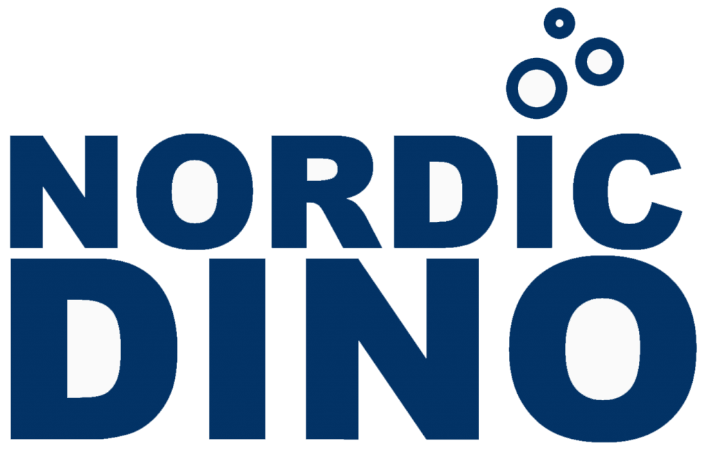 Nordic Dino - Aircraft exterior cleaning robot
